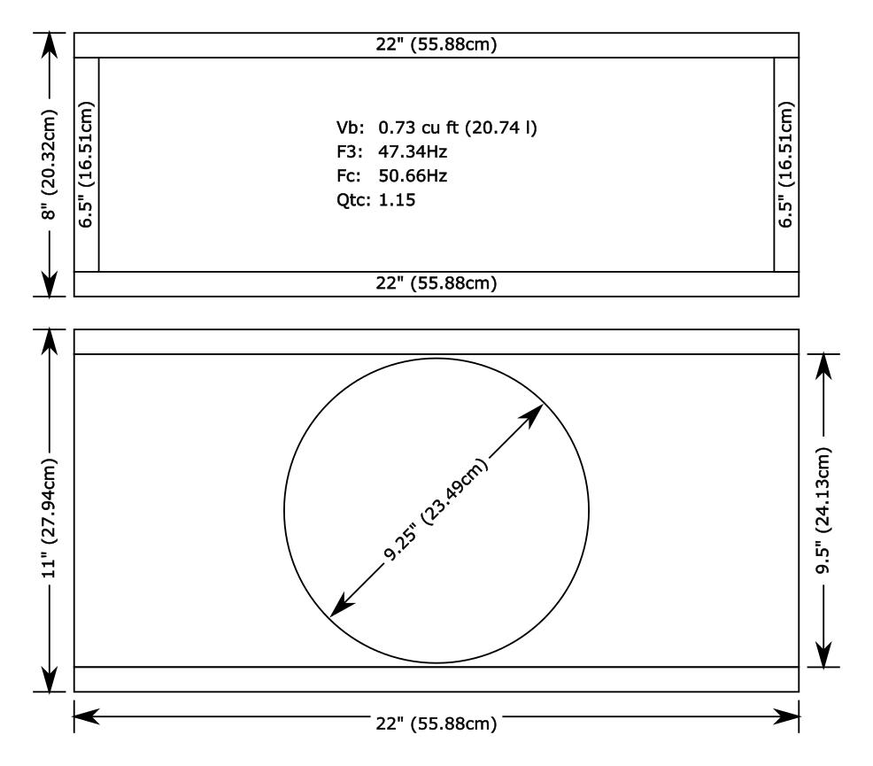 Audio Dynamics AD1210 D4 on