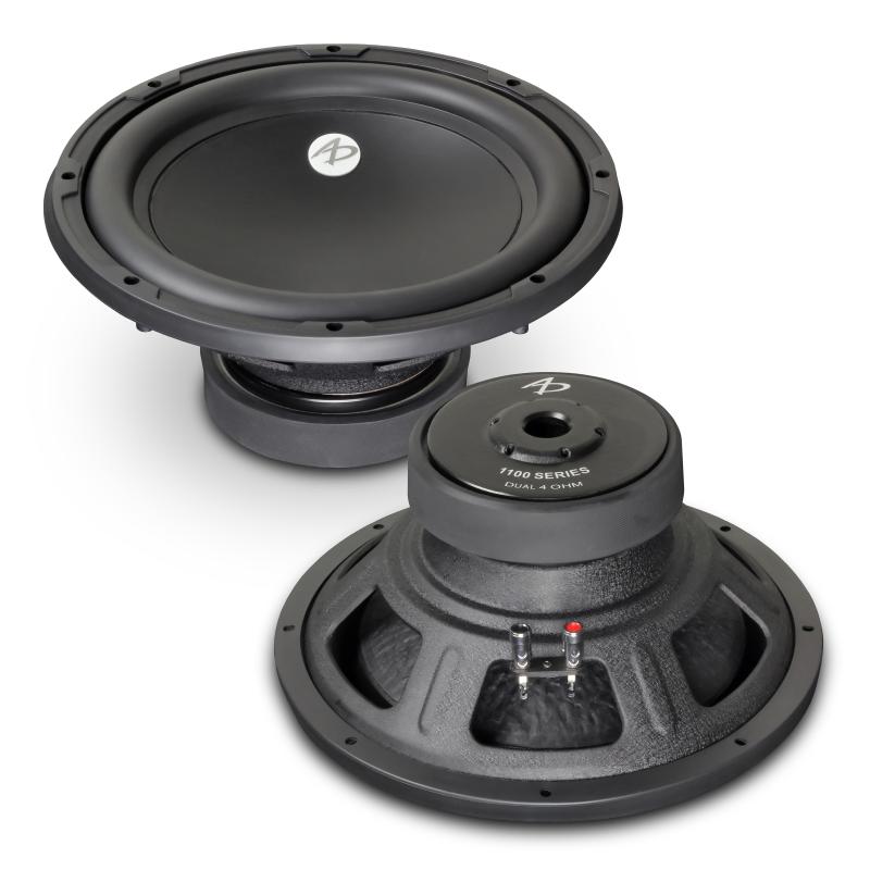 AD1112 D4 – Audio Dynamics